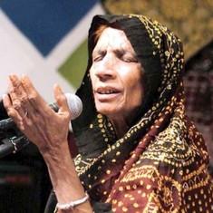Redemption song: Reshma's 'Lambi Judaai'
