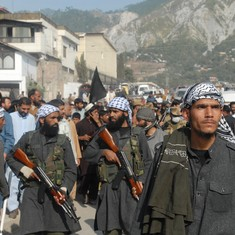 'Defeating' India and 'controlling' Afghanistan have been the goals of Pakistan's Jihad industry