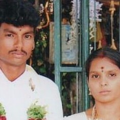 Jayalalithaa needs to ensure wife of murdered Dalit isn't just another victim of caste violence