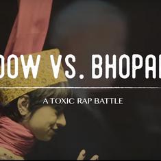 'Death still taking its toll': Rapper Sofia Ashraf takes down Dow Chemicals for the Bhopal tragedy