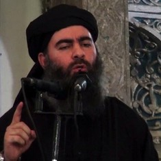 Islamic State leader Abu Bakr al-Baghdadi reportedly killed in air strikes