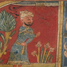 From Bulleh Shah and Shah Hussain to Amir Khusro, same-sex references abound in Islamic poetry