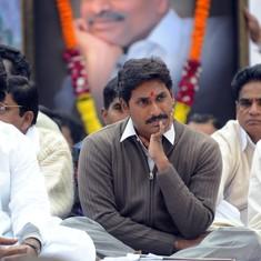 Andhra's bid to take control of the Sakshi media group is aimed at crippling Naidu's rival Jagan