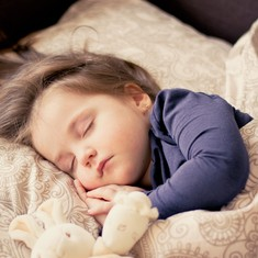 Did humans actually have two periods of sleep rather than one? Should we again?