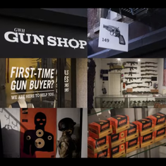 Watch: The award-winning ad that told Americans why they shouldn't buy guns