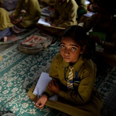 Government schemes for the girl child work, but somewhat