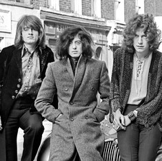 Watch and compare: The song that Led Zeppelin is on trial for 'copying' in 'Stairway to Heaven'