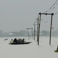 Ganga-Brahmaputra-Meghna is the world's most vulnerable delta