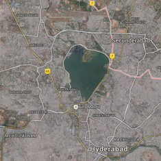 How Telangana and Seemandhra fought for Hyderabad (and how the battle was won)