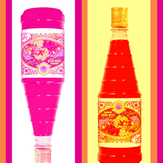 Ramzan and Rooh Afza: How the red syrup became the staple of Pakistan's iftaar table