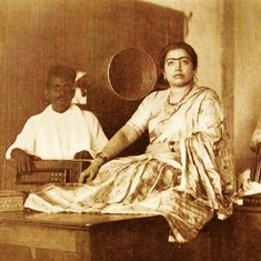 How courtesans paved the way for women in Indian showbiz