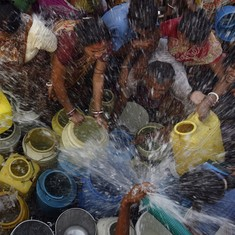 The water wars between Telangana and Andhra refuse to die down, but can anyone really win?