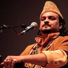 Five of slain qawaal singer Amjad Sabri's most memorable performances