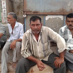 In drought-hit Saurashtra, poor internet network can often mean no food rations