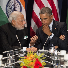 View from Dawn: Why India and Pakistan are on a never-ending quest to woo America