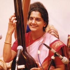 Veena Sahasrabuddhe (1948-2016) was one of the most authentic Gwalior gayaki exponents