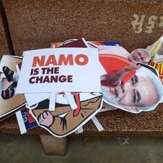 In Gujarat, a strong anti-Modi sentiment brews among disgruntled farmers