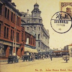 How early picture postcards were the Edwardian equivalent of Instagram