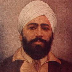 Udham Singh the freedom fighter, motor mechanic and movie actor