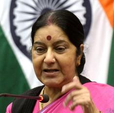 Indian teenager among 20 victims in Dhaka terror attack, confirms Sushma Swaraj