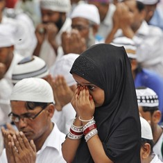 As Eid draws closer, the big question looms: When will the moon be sighted?