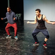Watch: The performances of Adel Euro, the Iraqi dancer who died in Baghdad's  suicide bombing
