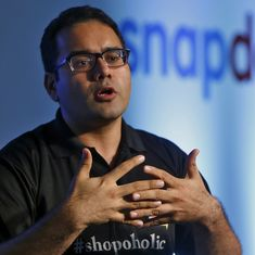 Will Snapdeal die a slow and painful death?