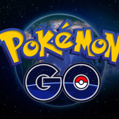 Watch: Pokémon GO is about to take over you life, though it will mean walking around the city