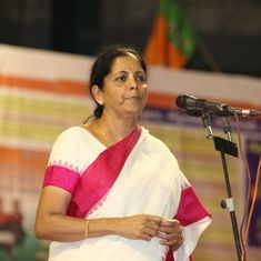 India and UK may sign post-Brexit trade pact, says Nirmala Sitharaman