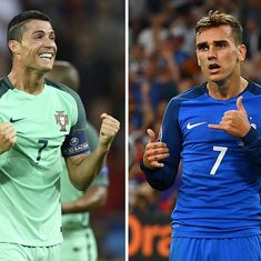 The big Euro 2016 final preview: It's Cristiano Ronaldo against the whole of France