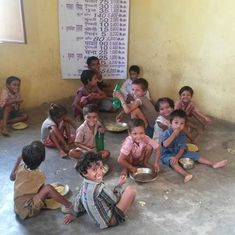 Court scrapped anganwadi contracts worth Rs 6,300 crore in Maharashtra, but ignored a key problem