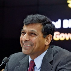 Full text: Raghuram Rajan on how Indians can be freed from the clutches of moneylenders