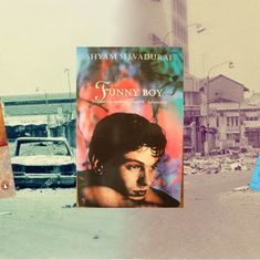 How Sri Lankan writers are (still) dealing with the 1983 riots in their fiction