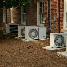 The global impact of air conditioning: Big and getting bigger