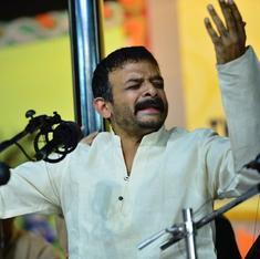 An artist's view of politics: Five Scroll columns by Magsaysay award-winner TM Krishna