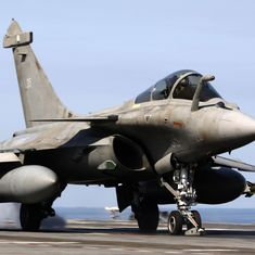 As plan to purchase Rafale aircraft awaits take-off, Indian Air Force struggles with dwindling fleet