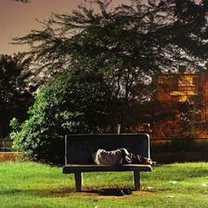 City scenes: Three photographers seek the soul of urban India