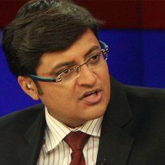 Rajdeep Sardesai explains why he will not speak on the Barkha-Arnab debate