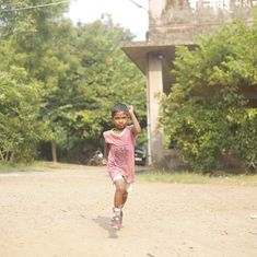 Biopic on Budhia Singh's famed run hopes to recapture child prodigy's glory years
