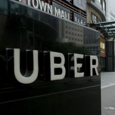 How Uber crashed in China