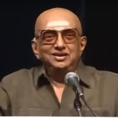 Cho Ramaswamy (1934-2016): Writer and editor who was a relentless critic of power and its misdeeds