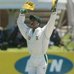 Cricket South Africa bans four players, including former national wicket-keeper for corruption