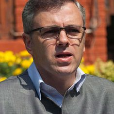 If governments of India and Pakistan have to lose a bit for J&K to win, let that be: Omar Abdullah