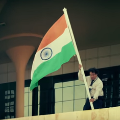 The good, bad and ugly flag moments in the movies