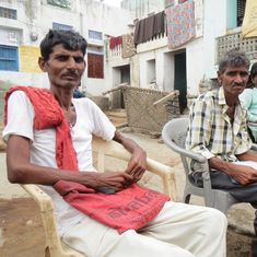 In Rajasthan, thousands of mine workers face a losing battle with silicosis