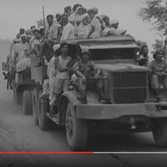 Remembering Punjab's little-known Schindlers, who saved many during Partition violence