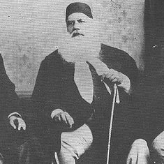 The forgotten past: Sir Syed and the birth of Muslim nationalism in South Asia