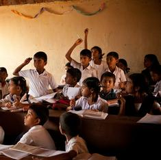 47 million Indian youth drop out by Class 10