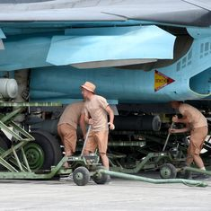 Vacuum bombs in Syria: The latest chapter in a long history of atrocity from the skies