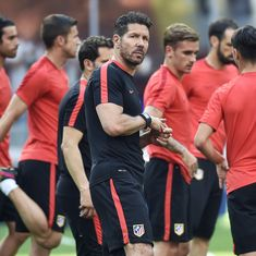 Can Diego Simeone's Atletico Madrid scale its greatest height and land big trophies?